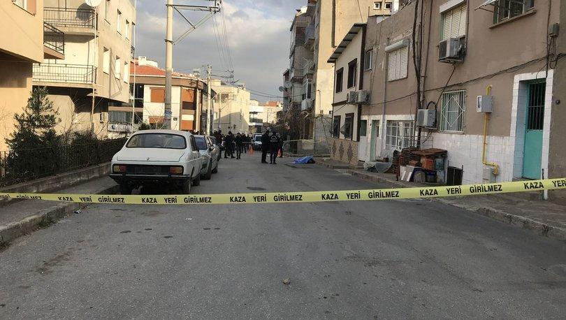 İşe gitmek için evden çıkan kişi bıçaklanarak öldürüldü