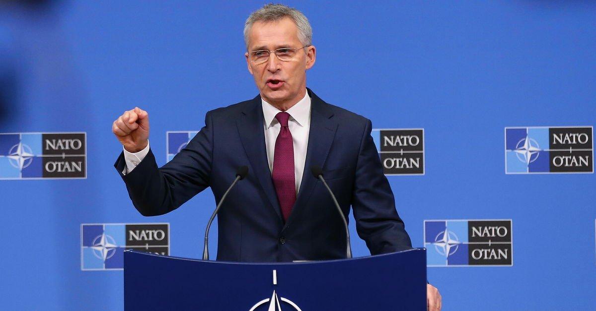 NATO'dan Rusya ve rejime İdlib çağrısı!