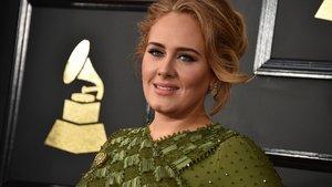 Partide 'Adele' detayı! Eriyor...