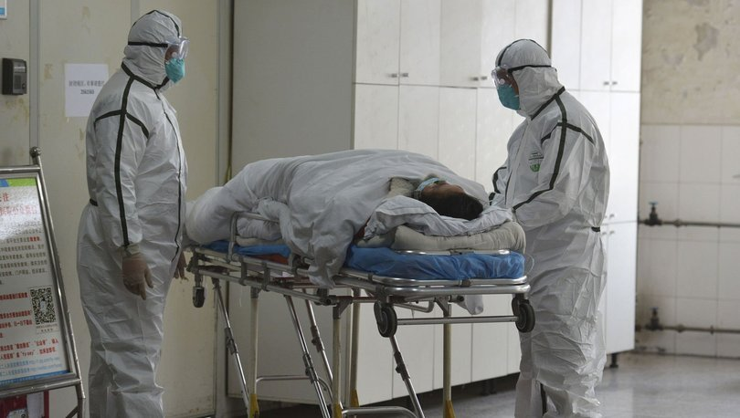 Dünya Sağlık Örgütü ekibi Çin'de