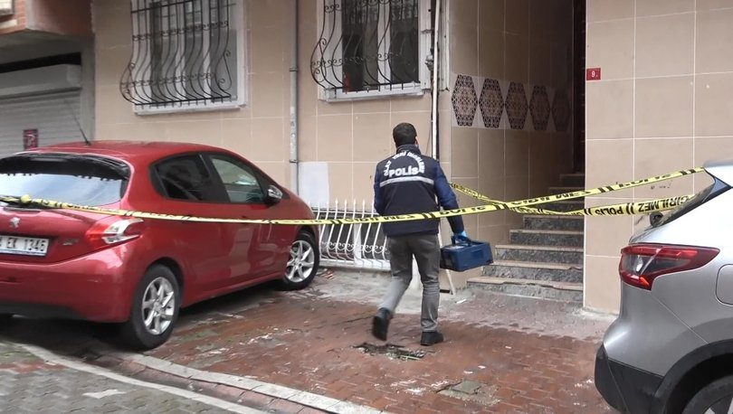 4.kattan düşen kadın öldü