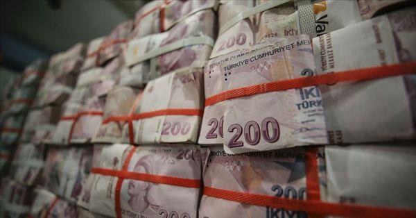 Hazineden 2,2 milyar liralık kira sertifikası ihracı