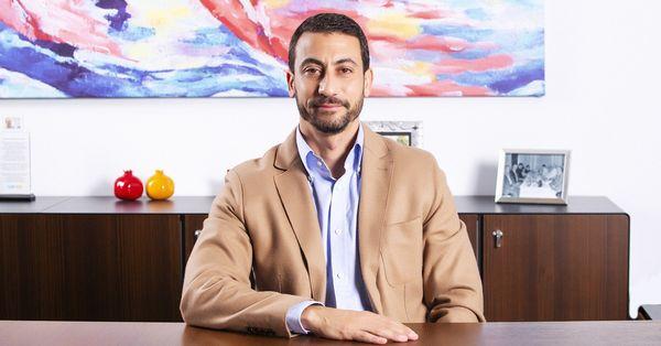 Tabakoğlu, Lumnion CEO'su oldu