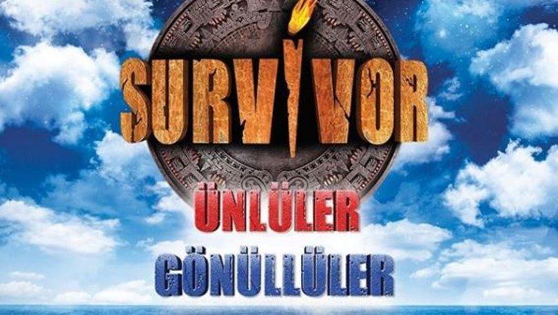 Survivor 2020 ne zaman başlayacak