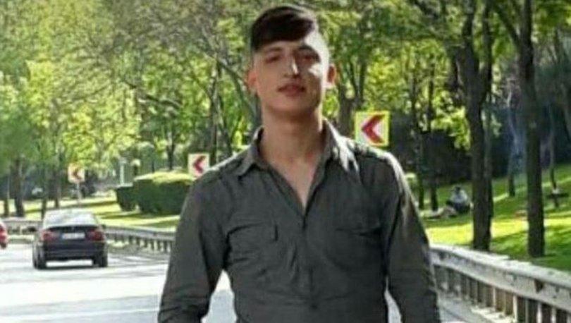 Beyoğlu cinayet