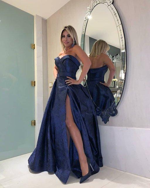 Linet, Kim Kardashian kalçası yaptırdı - Magazin haberleri