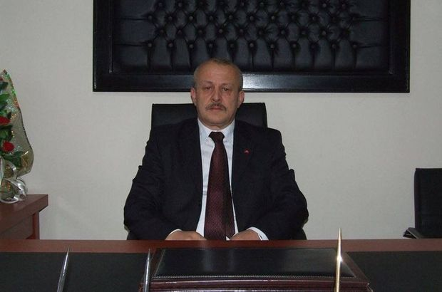 MHP Türkeli İlçe Başkanı hayatını kaybetti