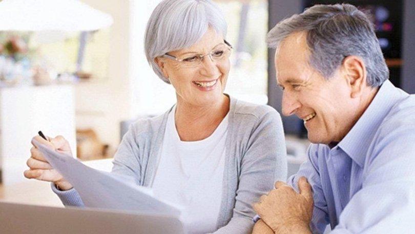 Emeklilik yaşı hesaplama 2020