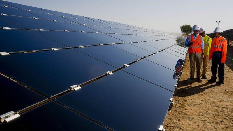 Zorlu Enerji Güneş enerjisi
