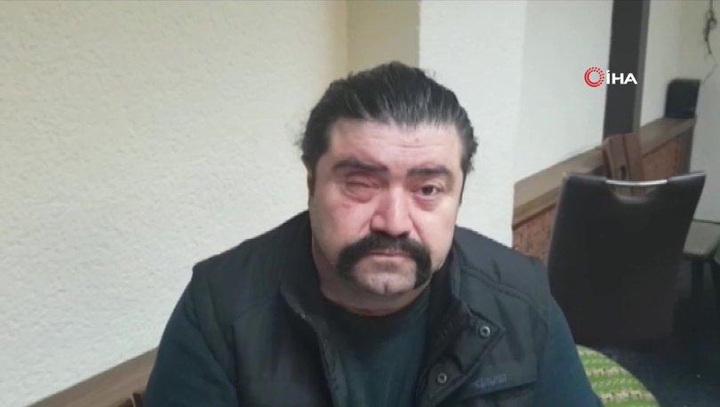 üsküdar'daki asker uğurlama dehşeti