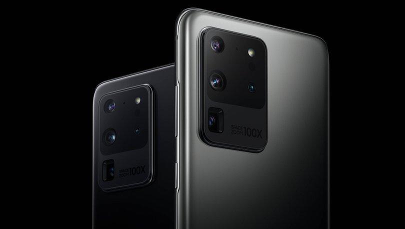 Samsung Galaxy S20 ultra özellikleri ve fiyatı belli oldu! İşte yeni nesil Samsung Galaxy S20 ultra