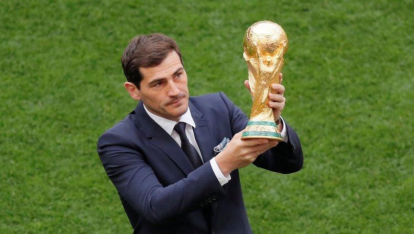 Iker Casillas, bir sonraki İspanya Futbol Federasyonu başkanlığı için hazırlanıyor
