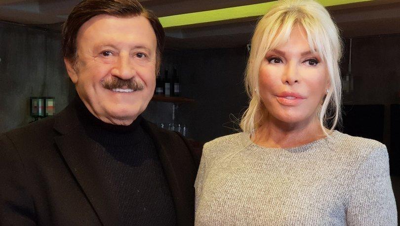 Ajda Pekkan - Selami Şahin