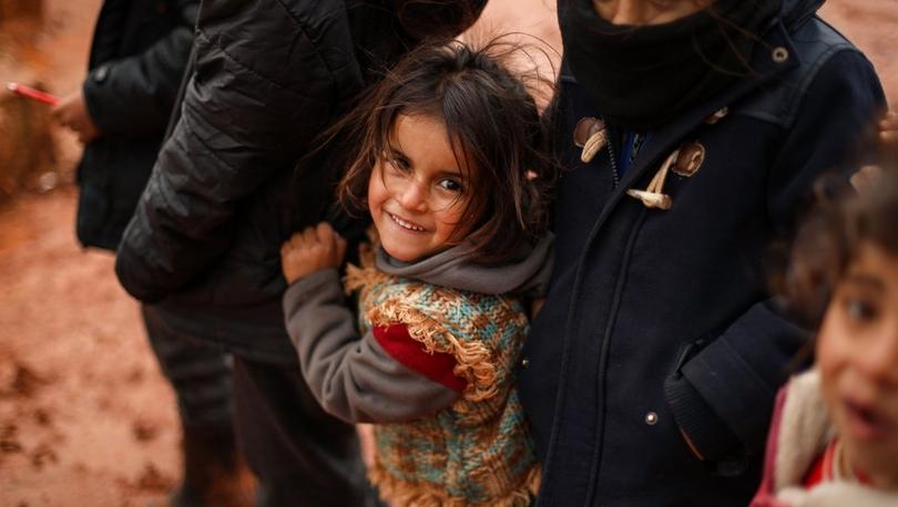 BM: Suriye'de zorunlu göç savaşın başından beri görülen en yüksek seviyeye çıktı