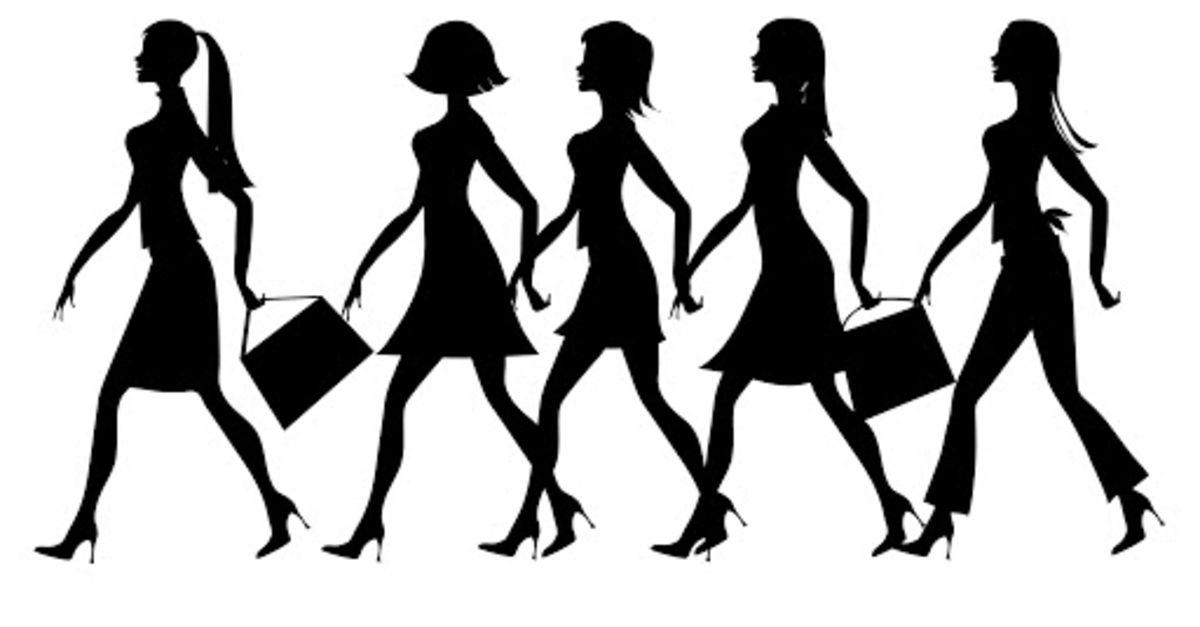 Kadın liderler deneyimlerini yürürken paylaşacak