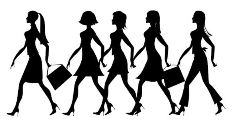 Kadın Mentörlük Yürüyüşü