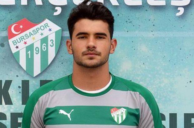 Canberk Yurdakul, FC Shkupi'ye kiralandı