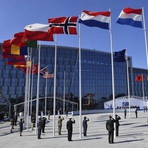 NATO TOPLANTISI BAŞLADI