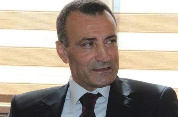 AK Parti'li ilçe başkanı hayatını kaybetti