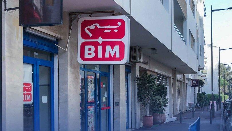 BİM mağaza