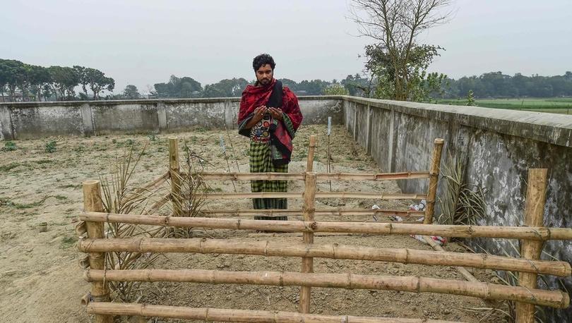 Bangladeş'te ilk kez bir seks işçisi için dini cenaze töreni düzenlendi
