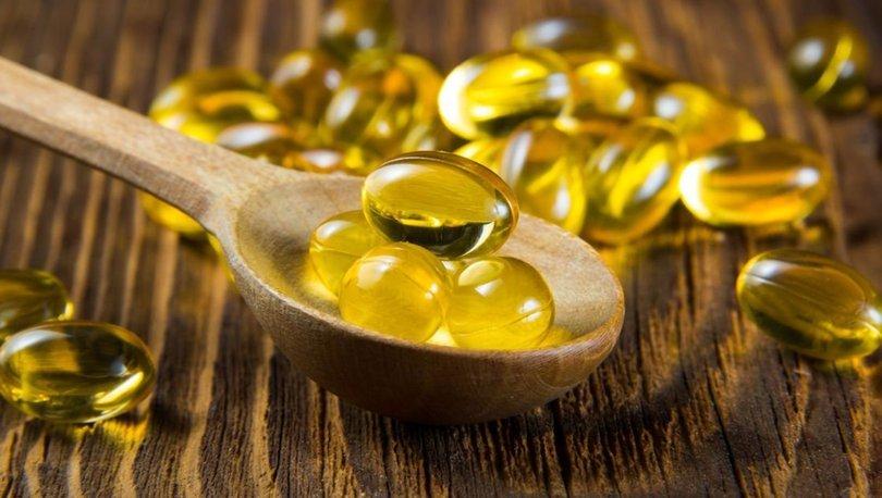 D vitamini içeren yiyecekler, besinler ve gıdalar nelerdir?