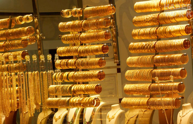 SON DAKİKA | altın fiyatları! Çeyrek altın gram altın fiyatı yükselişte! Altın fiyatları bugün 2020 canlı