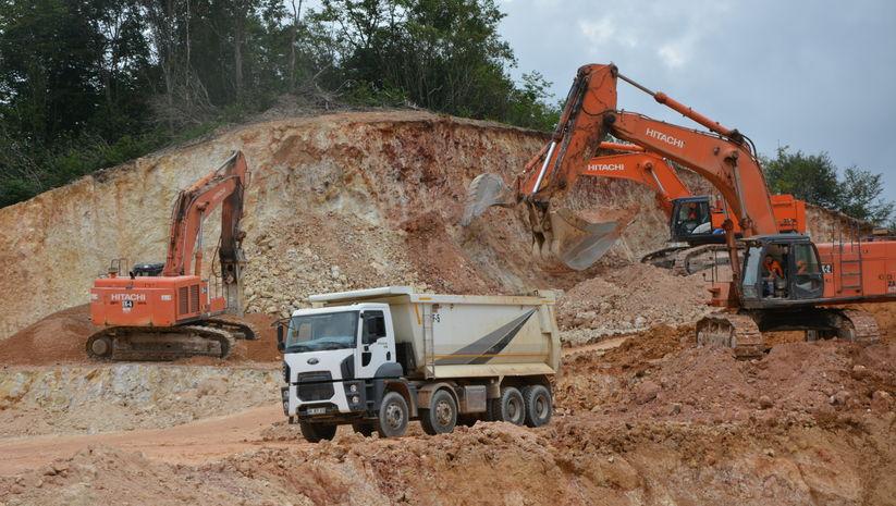 491 maden sahası aramaya açılacak