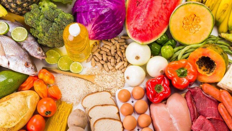 Kilo almak hangi besinleri tercih etmeliyiz?