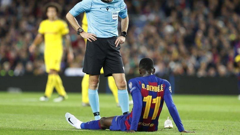 Futbol dünyasının müzmin sakat oyuncuları