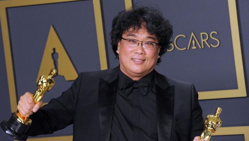 Bong Joon-ho: 2020 Oscar Ödülleri'ne damga vuran Parazit filminin Güney Koreli yönetmeni