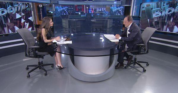 Ümit Zaim Bloomberg HT'de soruları yanıtladı