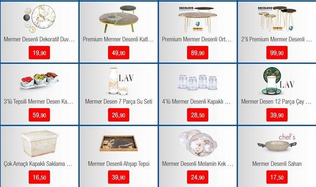 BİM aktüel ürünler kataloğu 14 Şubat satışta! Bugün BİM'de hangi ürünler indirimli? İşte tam liste
