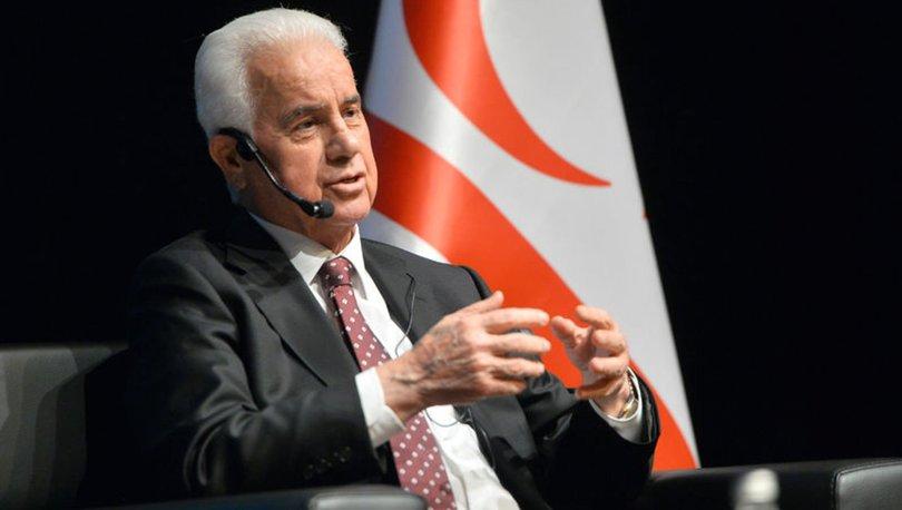 Derviş Eroğlu,