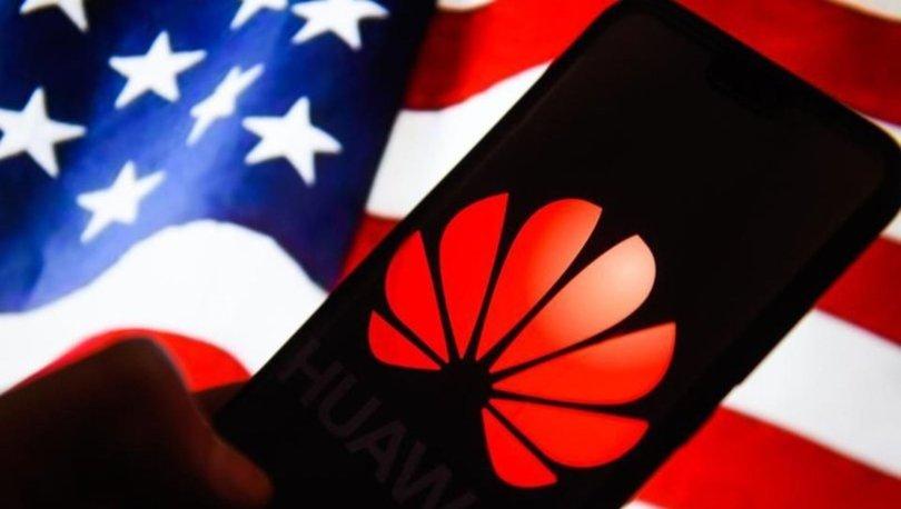 ABD-Çin ticaret savaşı