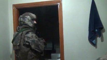 terör örgütü PKK/KCK operasyon