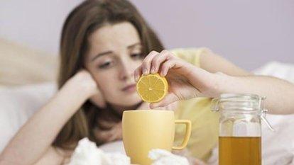 Soğuk algınlığından nasıl korunur?