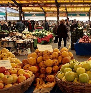 Türkiye İstatistik Kurumu (TÜİK), 2020 ocak dönemi tarım ürünleri üretici fiyat endeksi verilerini açıkladı. Tarım ürünleri üretici fiyat endeksi (Tarım-ÜFE) 2020 ocak döneminde yıllık yüzde 10,41, aylık yüzde 3,02 arttı.