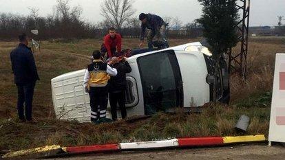 Trafik kazası sonrası ortaya çıkan tazminat dolandırıcıları