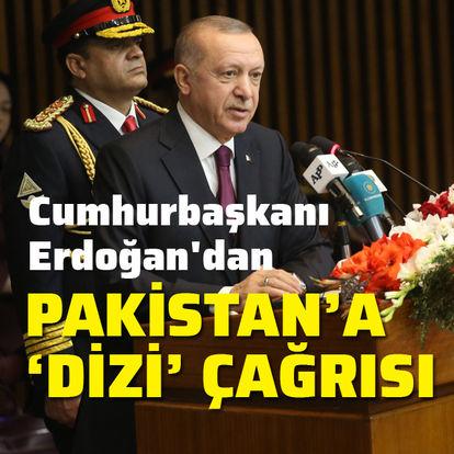 Cumhurbaşkanı erdoğan son dakika