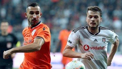 Başakşehir Beşiktaş