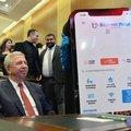 Yavaş 'Başkent Mobil'i tanıttı