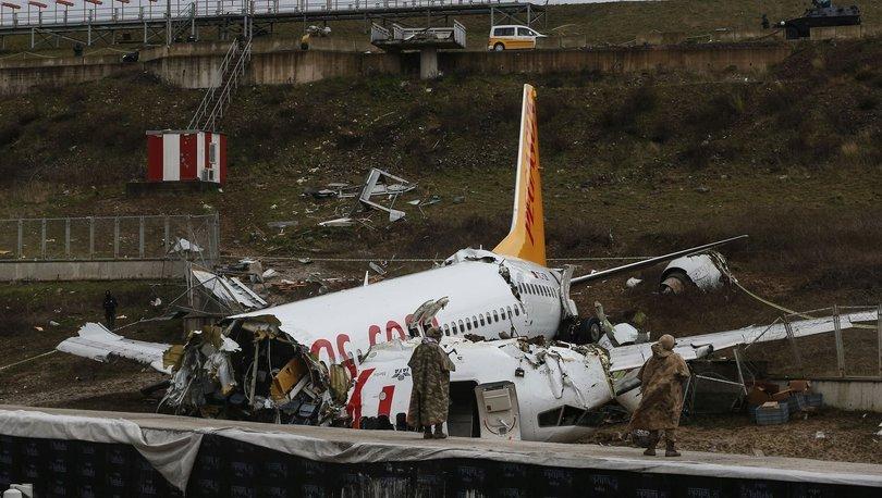 Uçak kaza