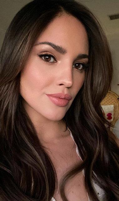 Eiza Gonzalez: Bir gecede hayatım değişti - Magazin haberleri