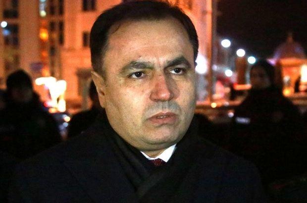 Yaylada 2 kişi mahsur kaldı! Vali Çakır'dan açıklama