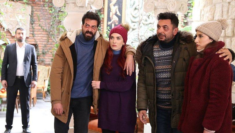 Kuzey Yıldızı İlk Aşk, Show TV