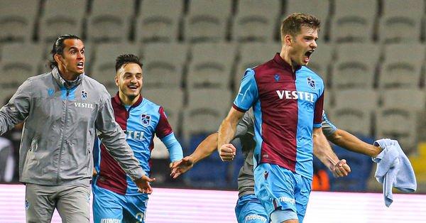 Milyarlık Trabzon