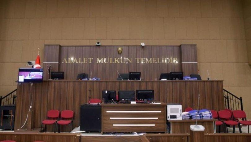 gizli tanık için mahkeme