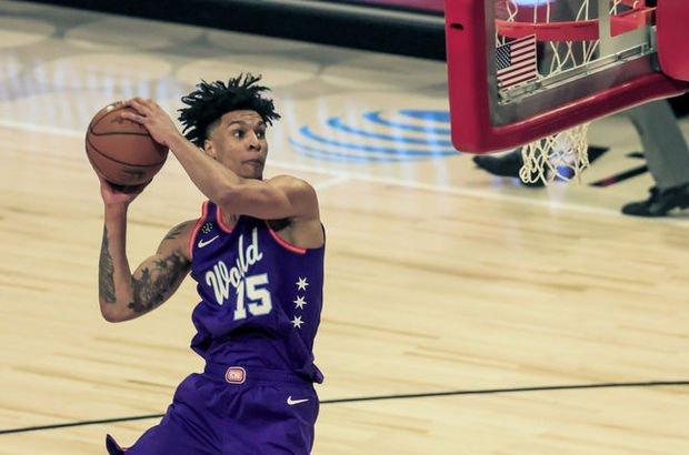 NBA All-Star'ın ilk galibi ABD karması