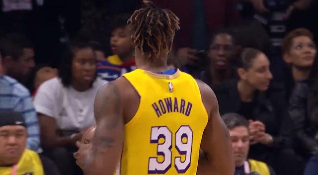 NBA All Star 2020'de smaç yarışması nefesleri kesti! Derrick Jones JR ve Aaron Gordon tarih yazdı!